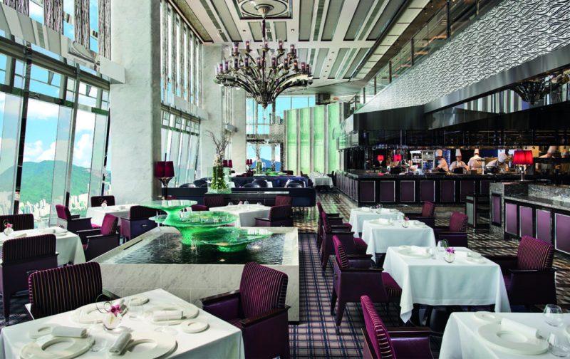 Tosca Hong Kong, alta cocina del sur de Italia en el corazón de Asia - tosca-4