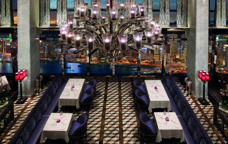 Tosca Hong Kong, alta cocina del sur de Italia en el corazón de Asia - tosca-6