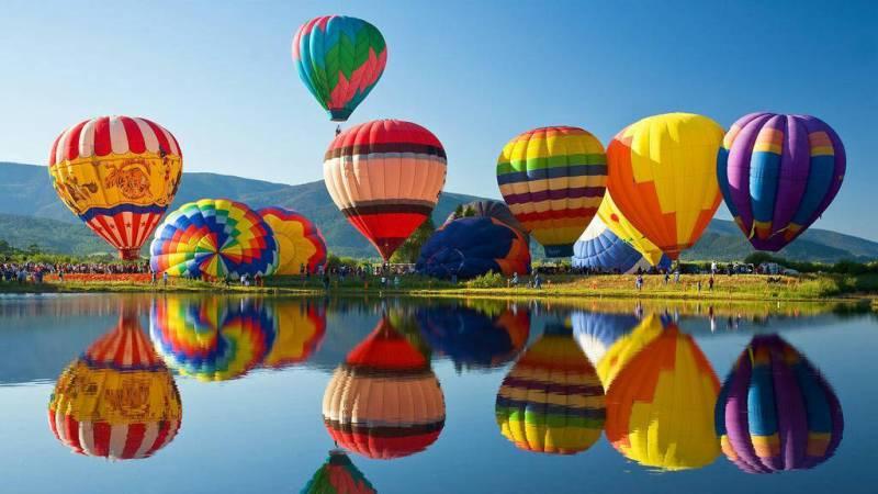 Los mejores destinos para vivir una aventura en un globo aerostático - viaje-globo-aerostatico-4