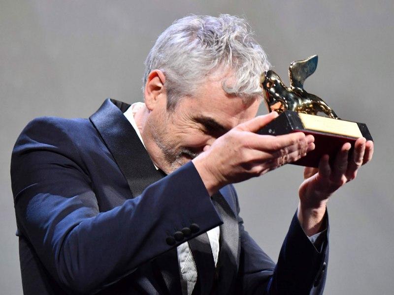 12 datos curiosos de la película Roma de Alfonso Cuarón - 1-leon-de-oro-roma