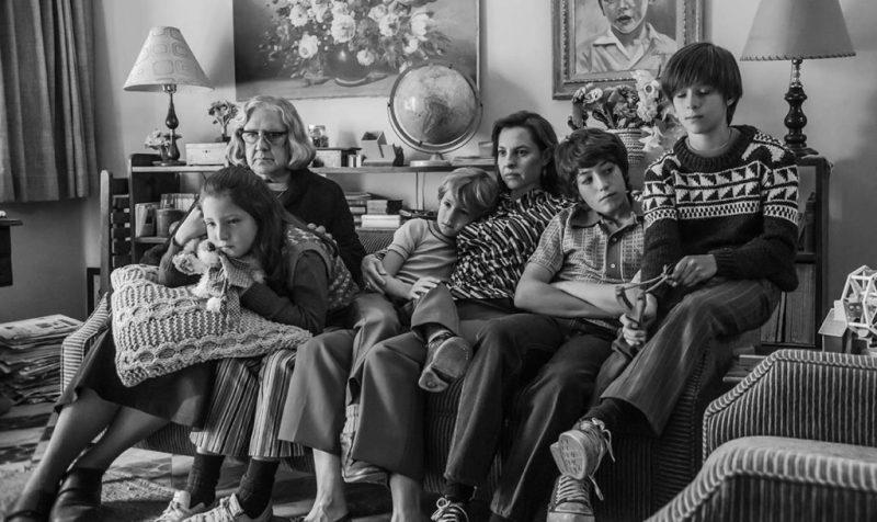 12 datos curiosos de la película Roma de Alfonso Cuarón - 11-pelicula-roma-abuela
