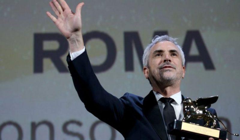 12 datos curiosos de la película Roma de Alfonso Cuarón - 4-alfonso-cuaron-roma