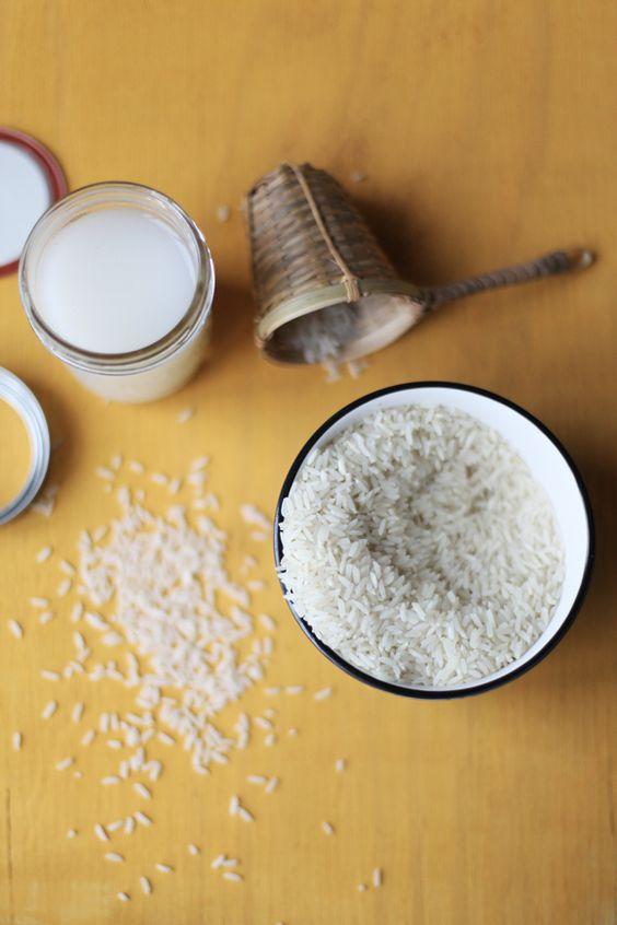 Tratamientos faciales que puedes hacer en casa - 5-mascarilla-aclarante-de-arroz