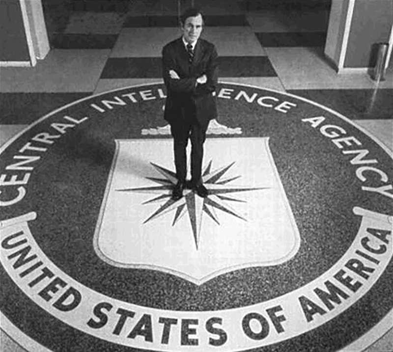8 datos que probablemente no sabías sobre George H. W. Bush - 8-datos-que-probablemente-no-sabias-sobre-george-h-w-bush-4