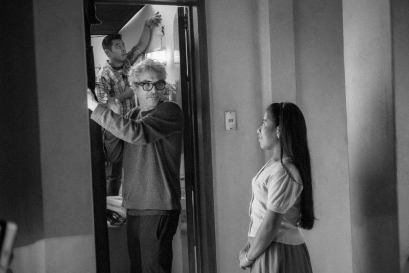12 datos curiosos de la película Roma de Alfonso Cuarón - 8-director-alfonso-cuaron
