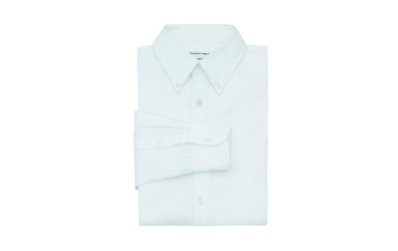 Wishlist - alexander-mcqueen-camisa