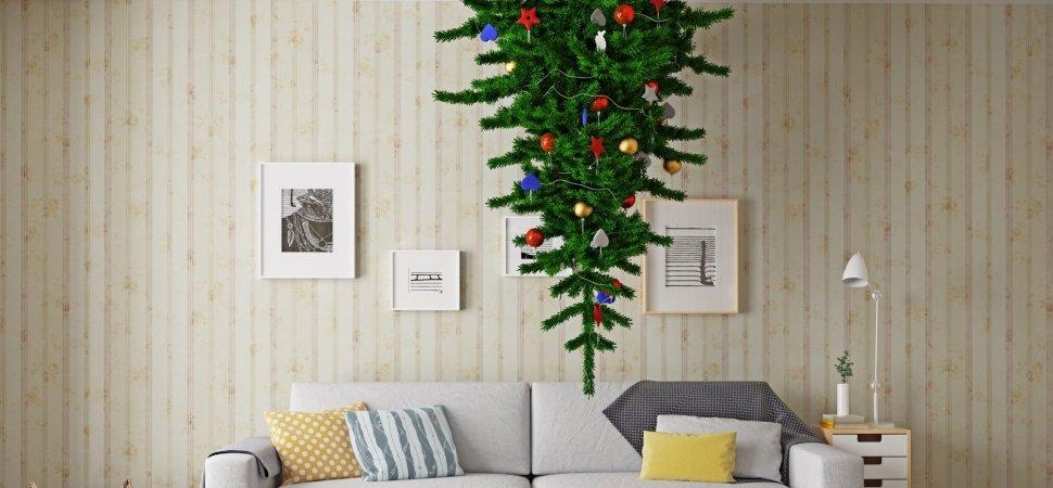 Alternativas de árboles de Navidad para esta temporada - alternativas arboles de navidad portada