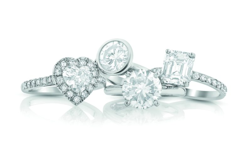 El proceso para reconocer la calidad de un diamante - berger-2