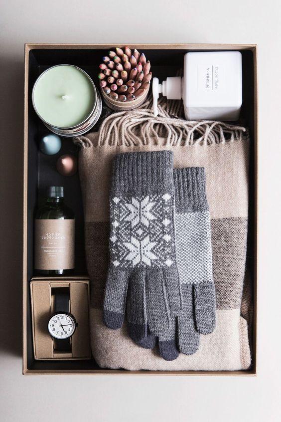 Las mejores experiencias para regalar en esta Navidad - canasta