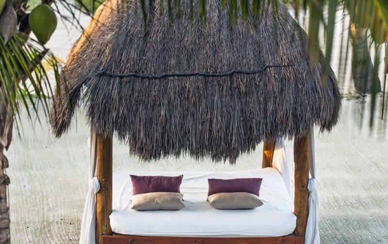 Ser Casasandra Holbox, tu casa en el paraíso - casa-sandra-hotel-playa