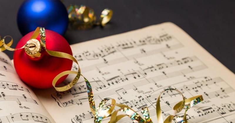 10 tips para celebrar Chrismukkah - chrismukkah_musica