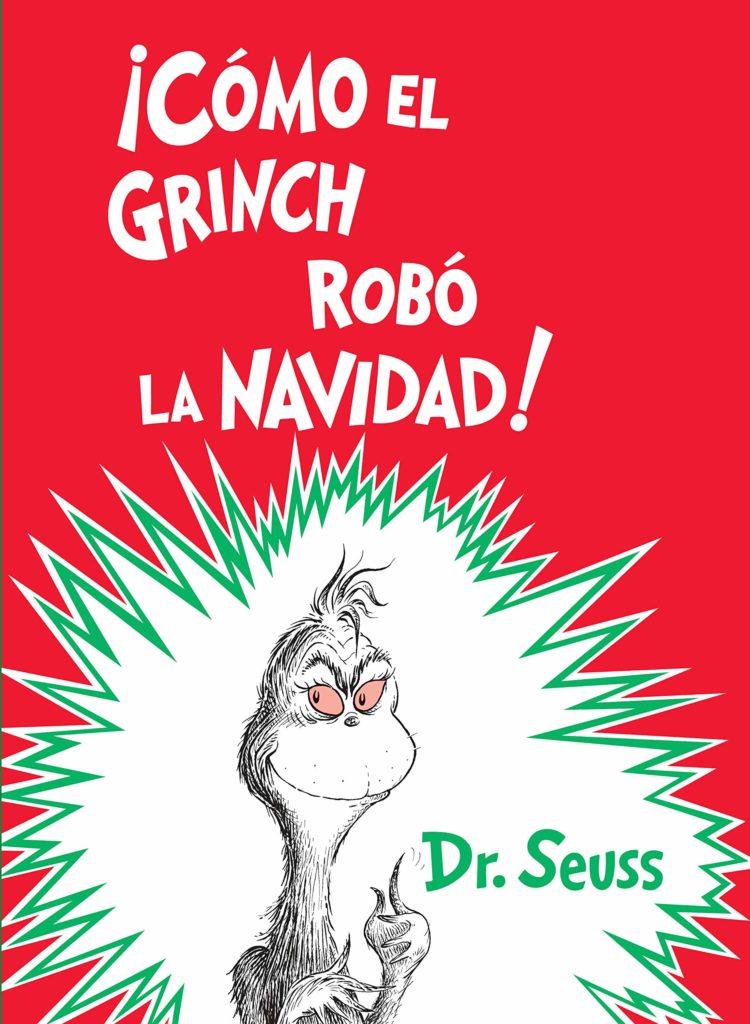 Los mejores cuentos de Navidad para niños - cuentos-de-navidad-como-el-grinch-robo-la-navidadjpg