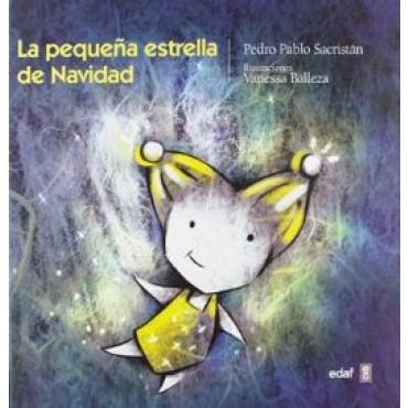 Los mejores cuentos de Navidad para niños - cuentos-de-navidad-la-pequencc83a-estrella-de-navidad