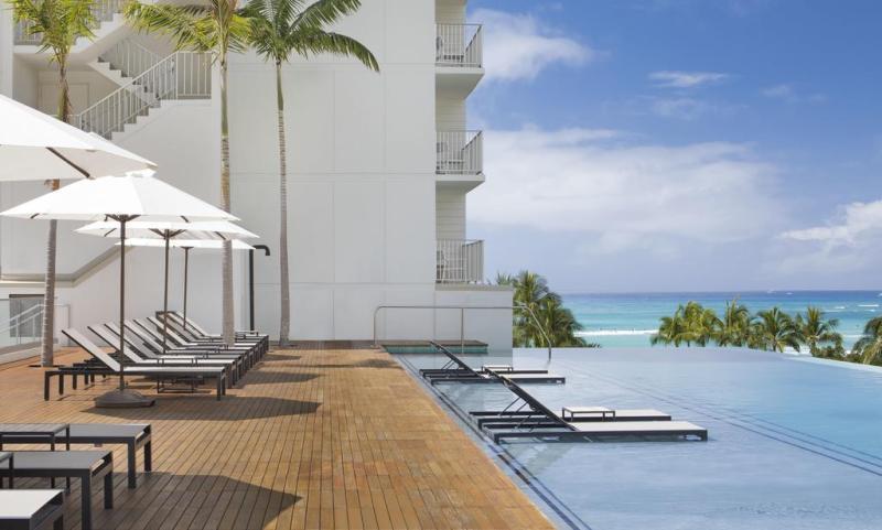 Guía para visitar Honolulu - honolulu_dondedormir