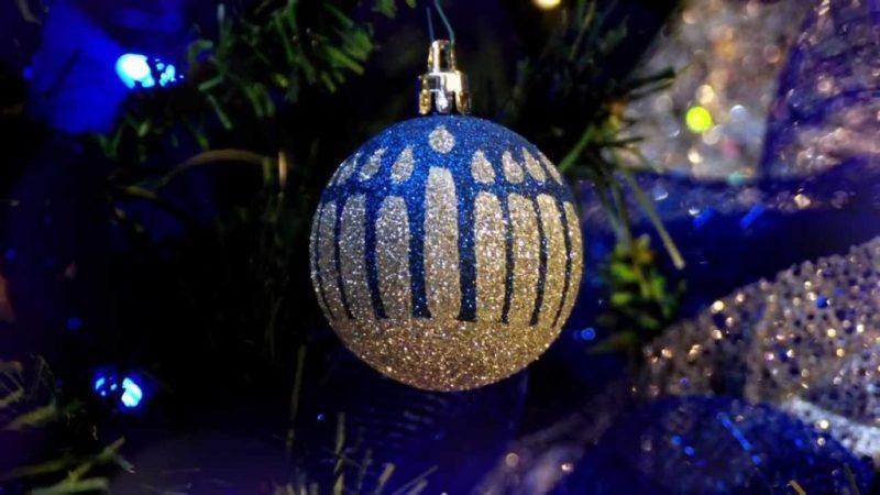 10 tips para celebrar Chrismukkah - januca_decoracion