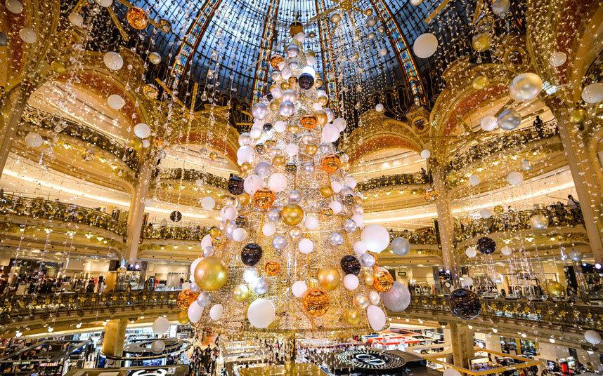 Los mejores árboles de Navidad del mundo - mejores árboles de navidad portada