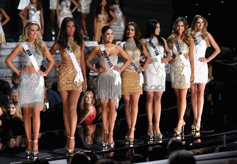 11 fun facts del concurso Miss Universo - missuniverso_participantes