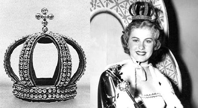11 fun facts del concurso Miss Universo - missuniverso_primeracorona