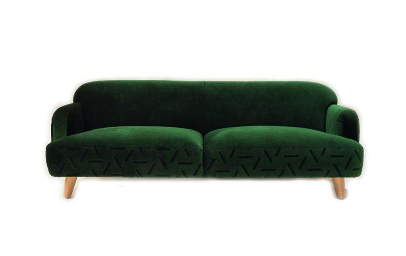 Home wishlist - mool-glam-emboss-sofa