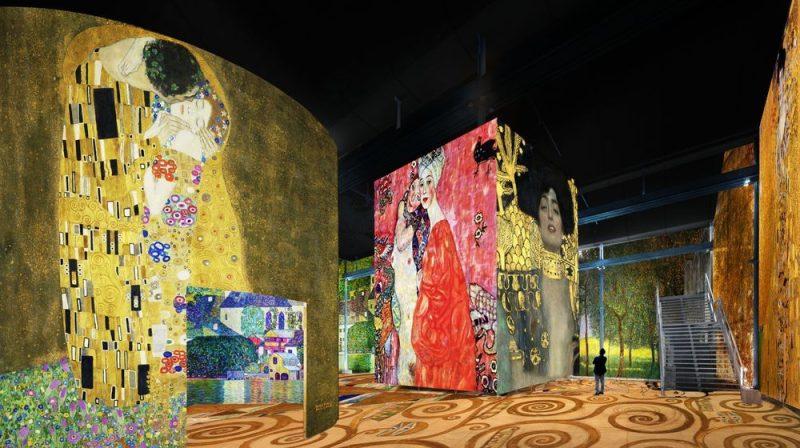 Las exposiciones que no te puedes perder en París en esta temporada - museosparis_klimt