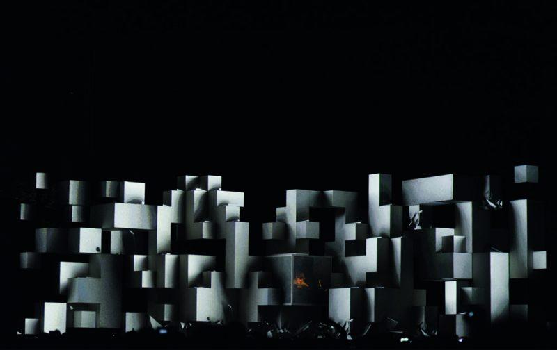 MUTEK, un diálogo entre el sonido y las artes visuales - mutek-2