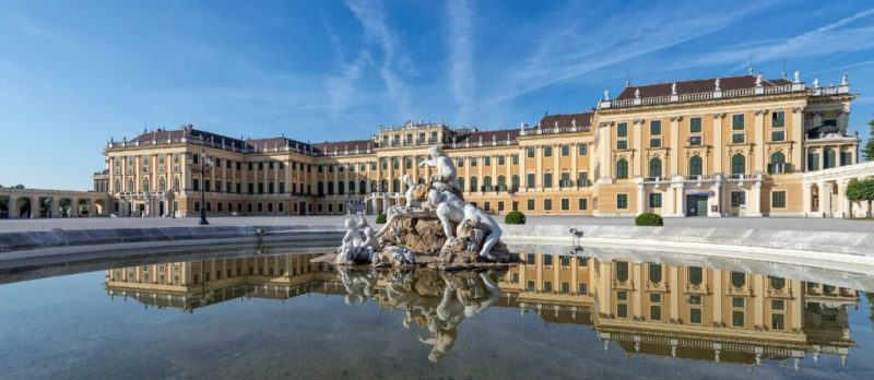 Guía para visitar Viena - palacio20schoenbrunn20viena-jpg