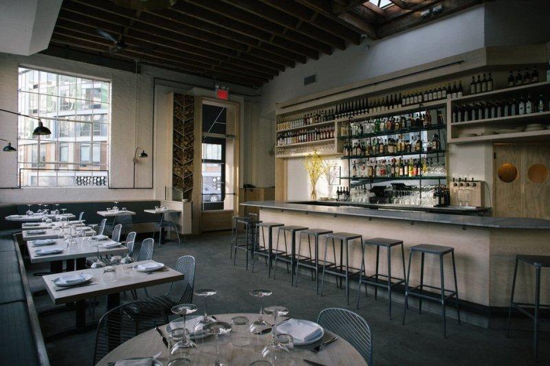 Los restaurantes más cotizados del mundo - restaurantescotizados_lilia