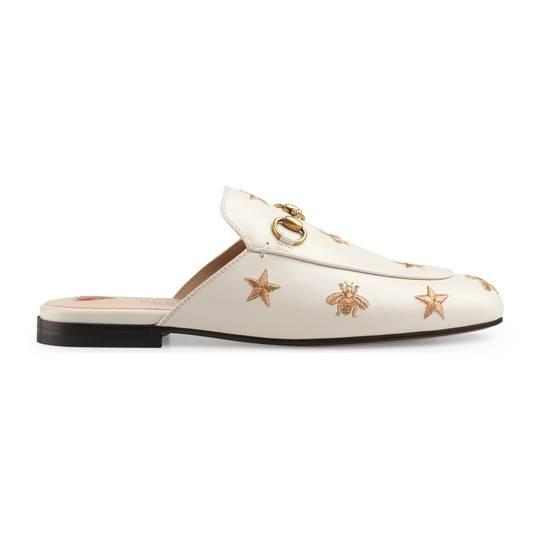 Guía de regalos para ella - slippers-gucci