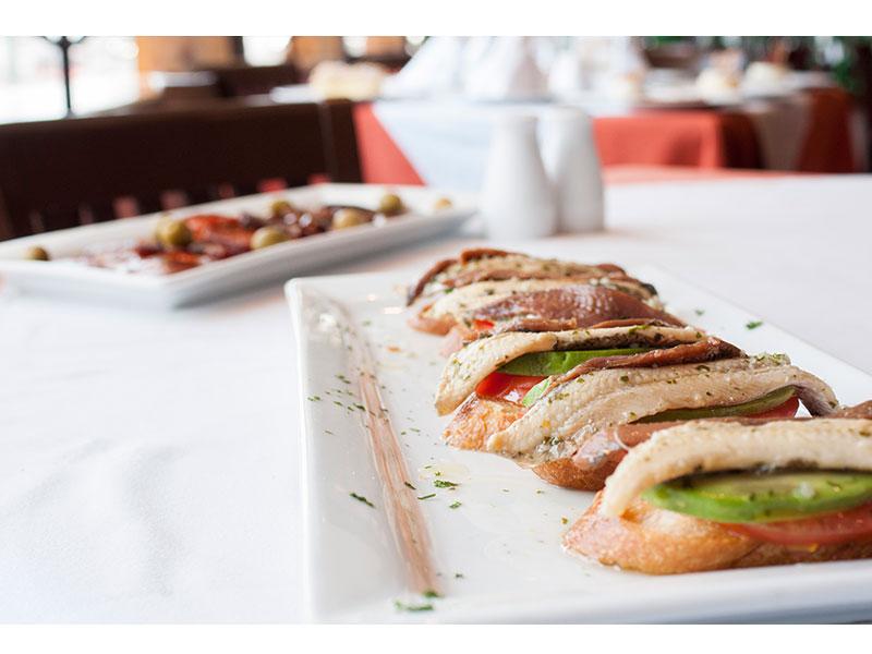 Los mejores lugares para comer tapas en la CDMX - Tapas_TorreDeCastilla_PORTADA