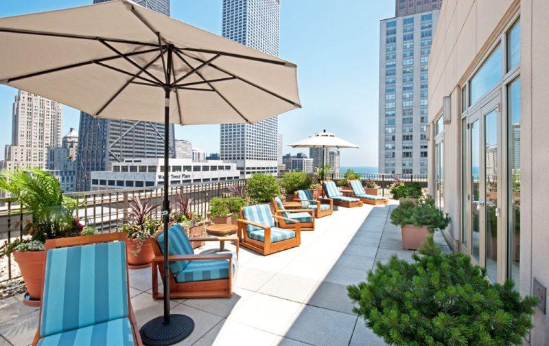 The Peninsula Chicago - terrace-hotel-chicago-thepeninsula