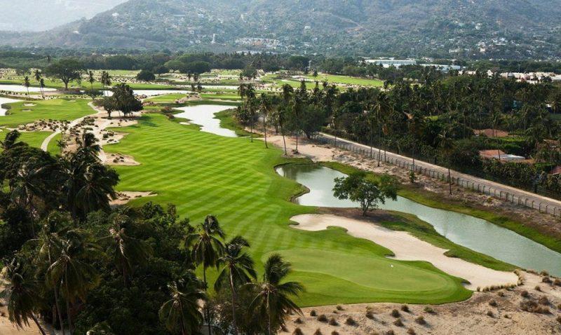 Actividades diferentes que puedes hacer en Acapulco - turtle-dunes-golf-club-acapulco