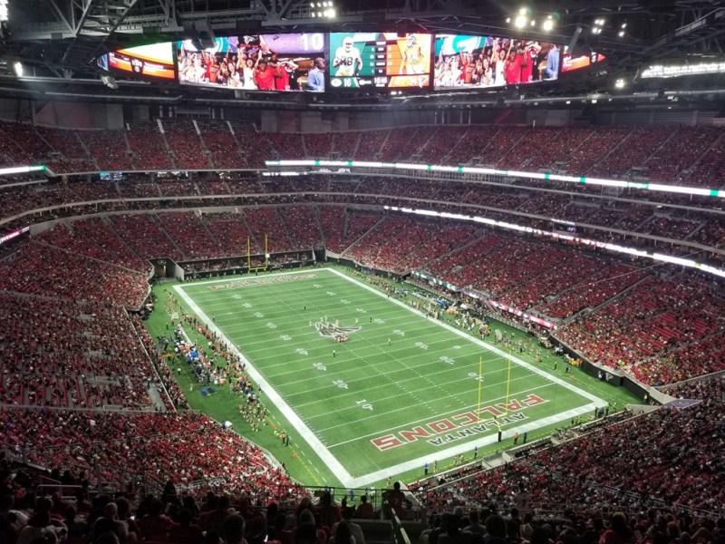 Super Bowl LIII: todo lo que tienes que saber - 5-mercedes-benz-capacidad