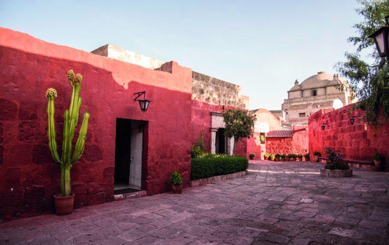Arequipa y el Cañón del Colca - arequipa-3