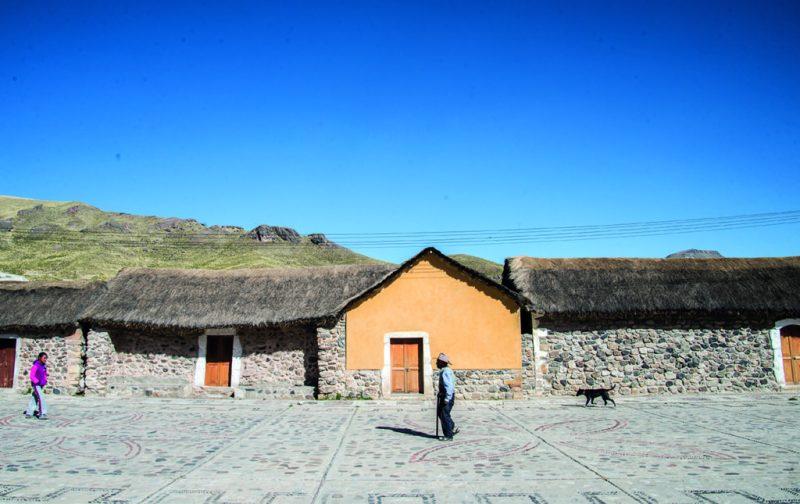 Arequipa y el Cañón del Colca - arequipa-9