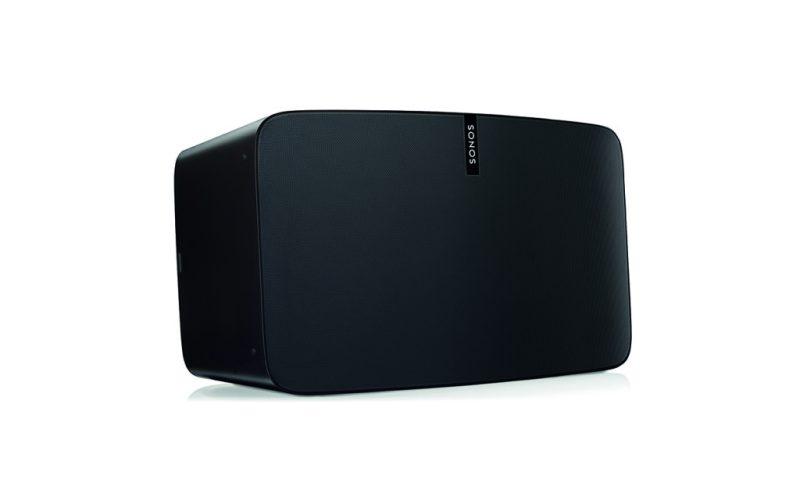 Tech wishlist: smart home gadgets - bocinas-sonos-play-5