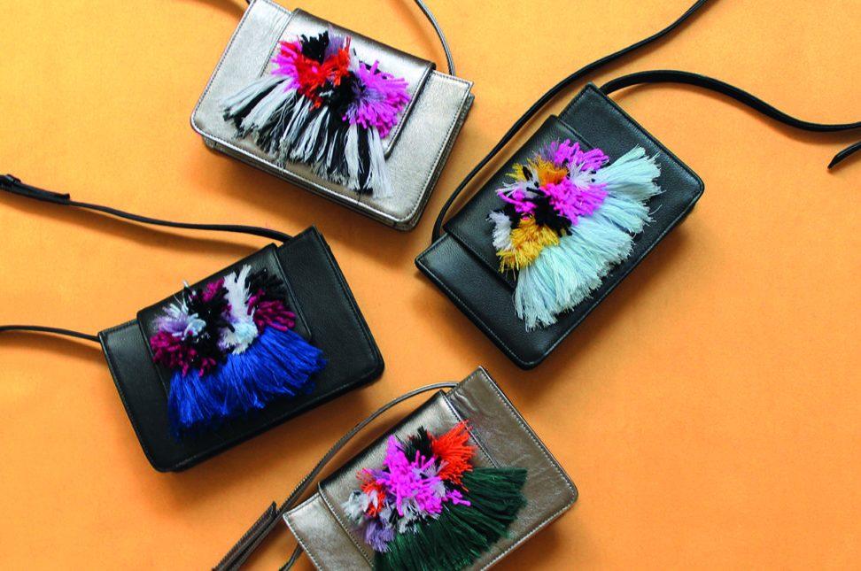 Back to the basics: marcas de bolsas artesanales mexicanas - Cascabel
