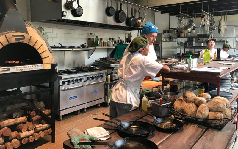 Bogotá genera un ruido muy sabroso - cocina-comida-colombia