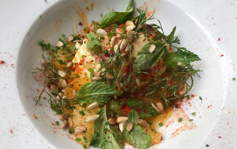 Bogotá genera un ruido muy sabroso - comida-restaurante-platillo