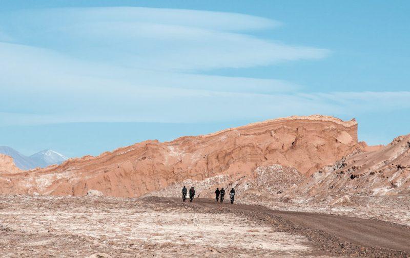 Atacama: postales del desierto más seco del mundo - desiertoatacama-chile-foto