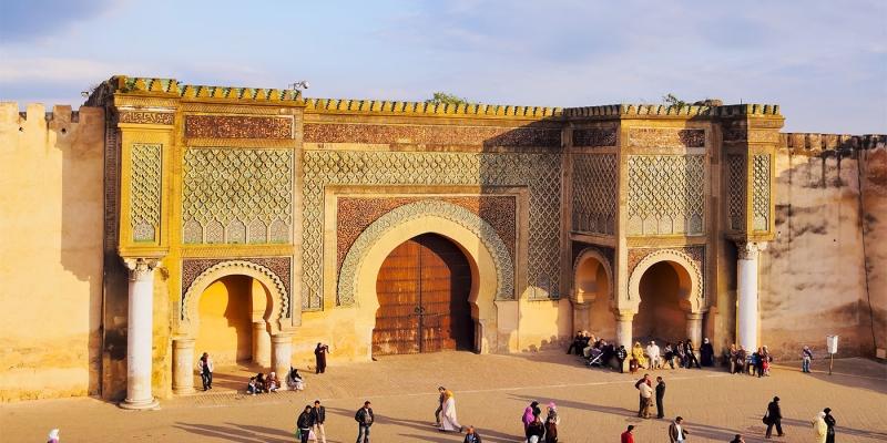 Los mejores destinos para viajar en 2019 - destinos2019_meknes