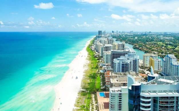 Los mejores destinos para viajar en 2019 - destinos2019_miami
