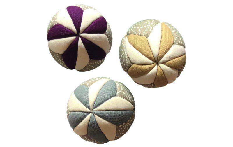 Home wishlist: nuestros artículos favoritos para este mes - dovana-esferas-patchwork