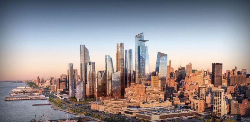Los edificios más esperados del 2019 - edificios-mas-esperados-1
