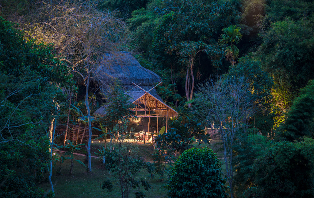 El mejor destino para tu luna de miel: Four Seasons Tented Camp - elephant camp tented camo four seasons
