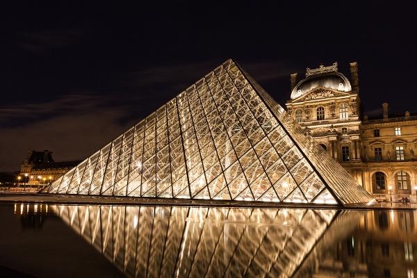 Spots para tomar las mejores fotos en París - fotosparis_louvre