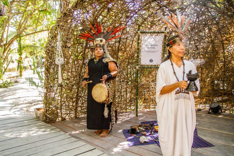 Guardians of Ek, una celebración de SoySer en Tulum - guardians-of-ek-3