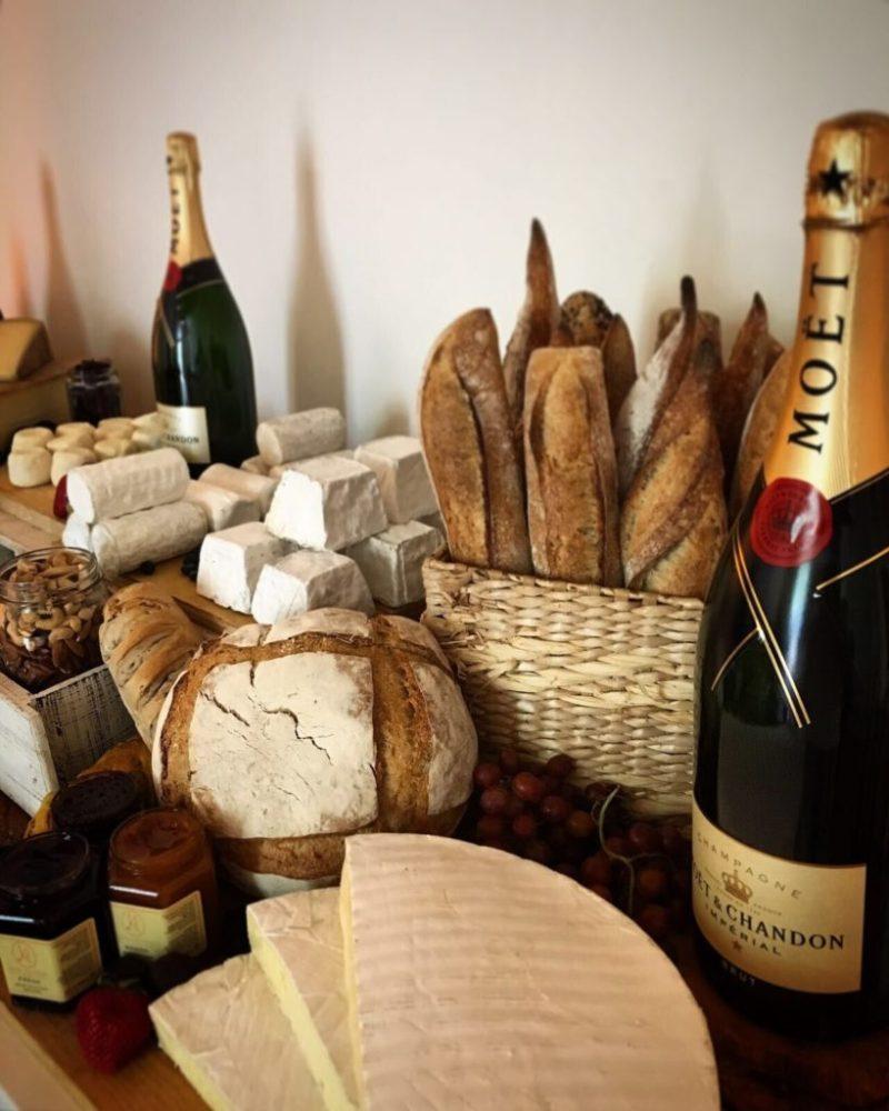 La Maison du Fromage, la primera boutique de Le Petit Gourmand - hotbook-la-maison-du-fromage-la-primera-boutique-de-le-petit-gourmand-1