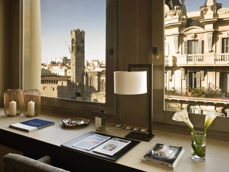 El Grand Hotel Central de Barcelona - hotel-grand-central-b-cuartos
