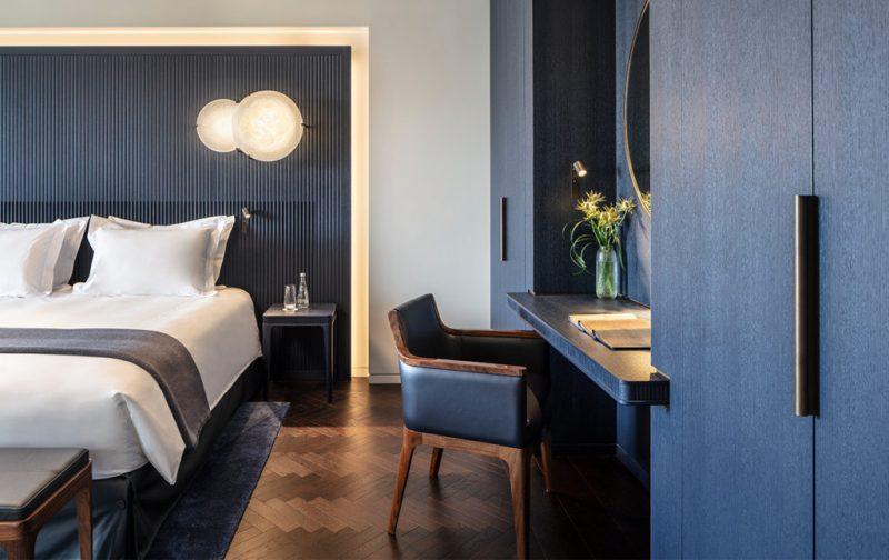 Lutetia, el mítico hotel de París - hotel-lutetia-deluxe-room-with-balcony
