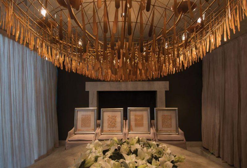 Hotel Matilda, una experiencia multisensorial en San Miguel de Allende - hotel-matilda-decoracion